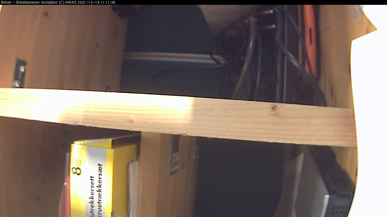 Webcam Lillehammer