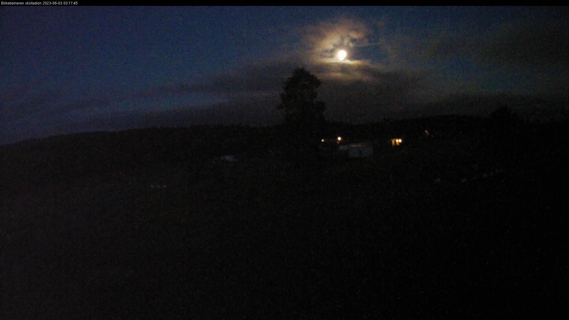 Webcam Birkebeineren Skistadion, Lillehammer, Oppland, Norwegen