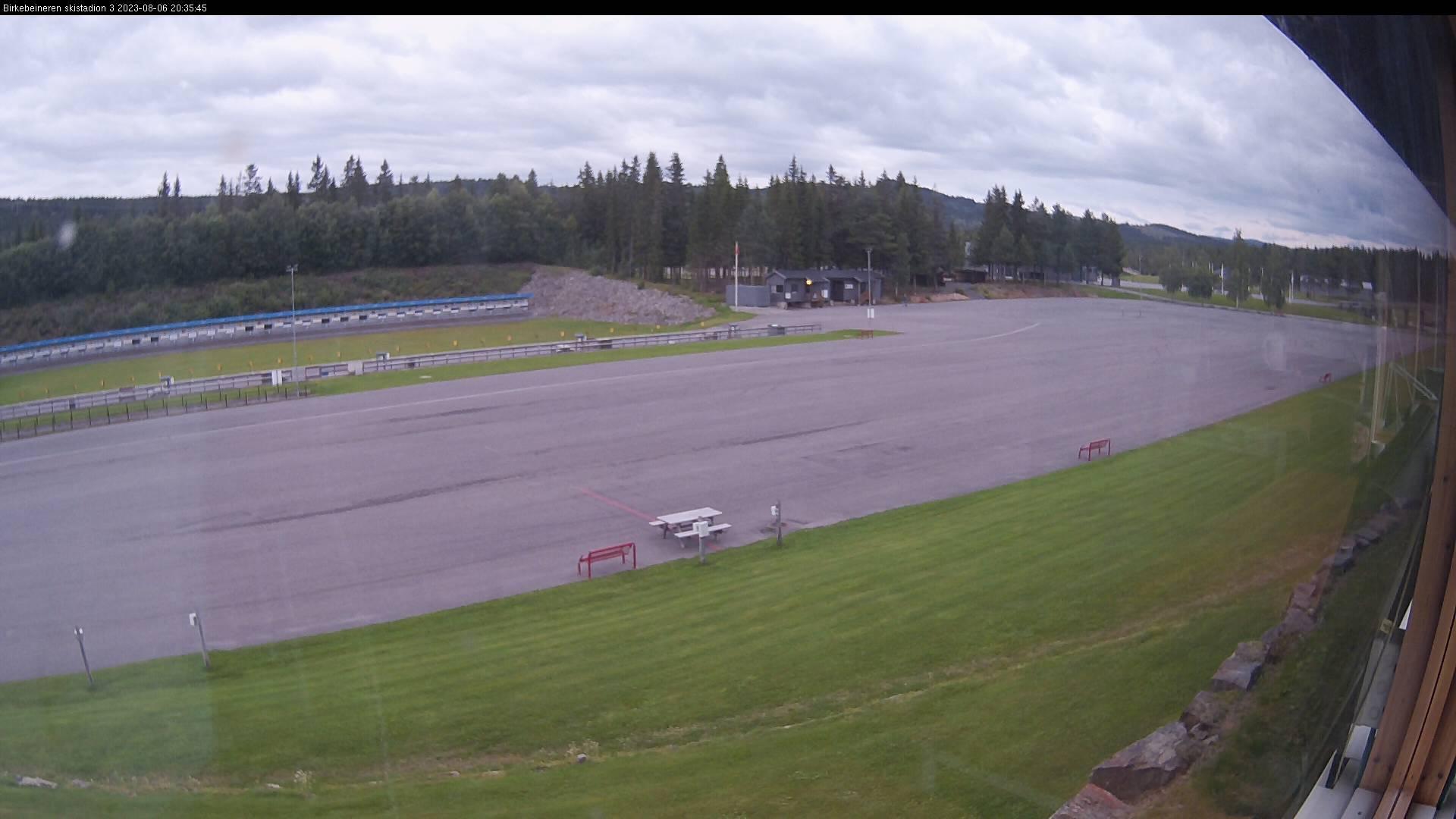 Birkebeiner skiskyterstadion