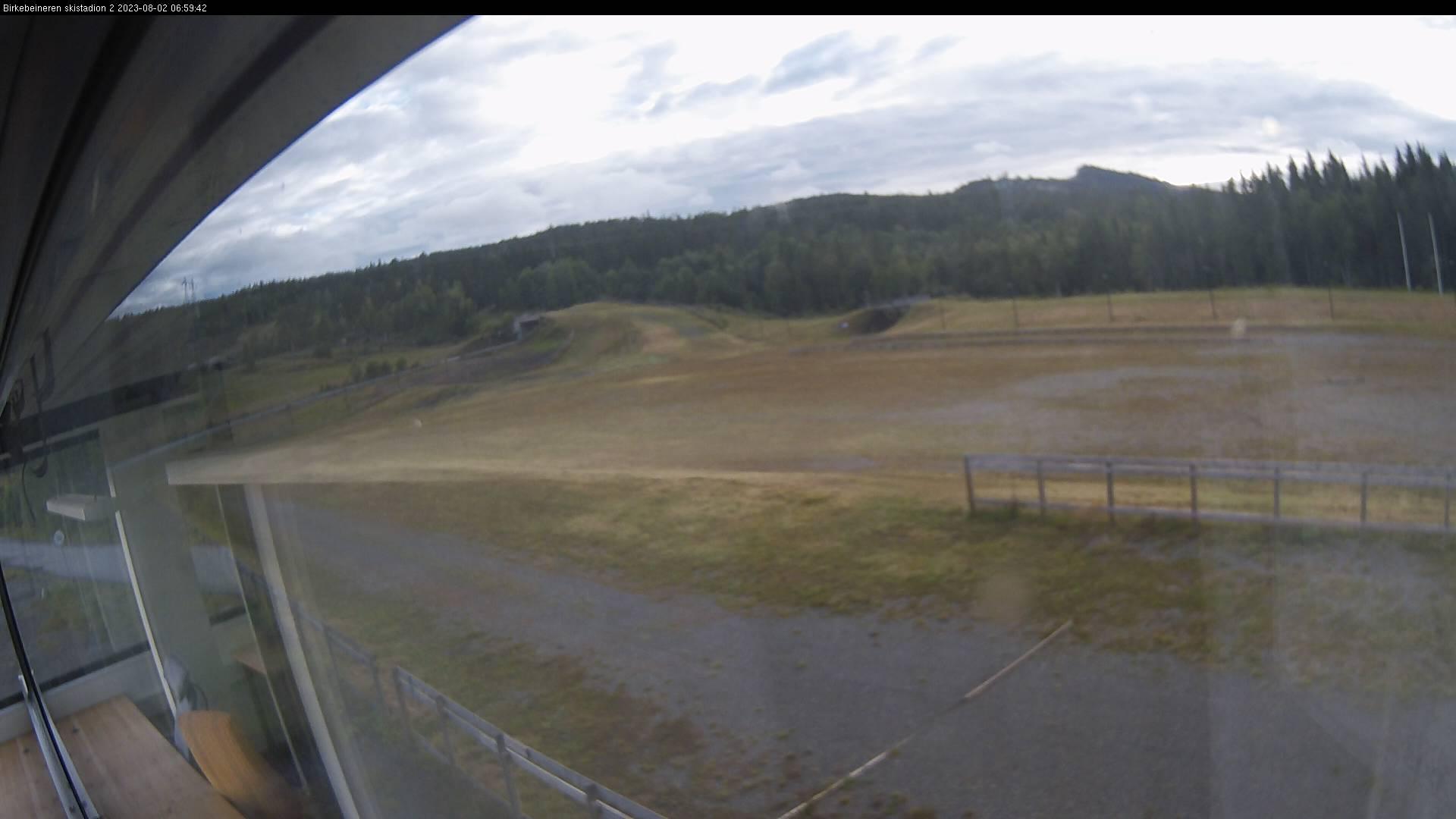 Lillehammer - Birkebeineren ski stadium (04)